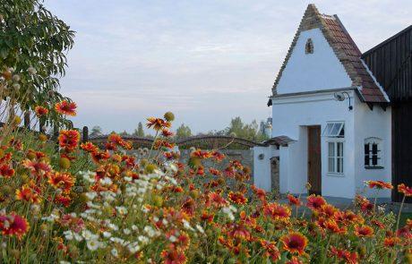 Evangelisches Gebetshaus im Dorfmuseum Mönchhof