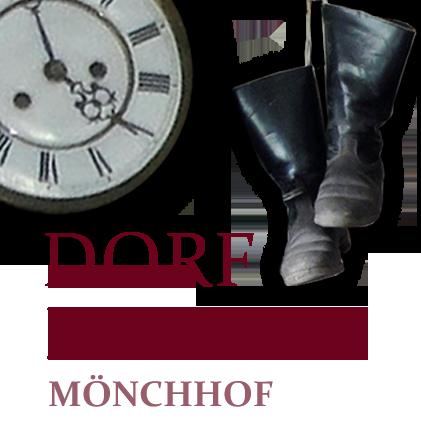 Dorfmuseum Logo